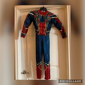 Costumes - Spider man